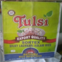 Buy Kolam Rice Bags