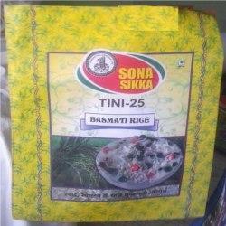 Buy Basmati Rice Bags