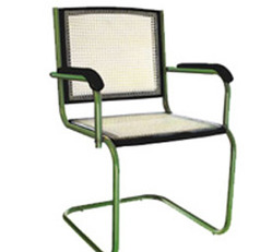 S Type Office Chair