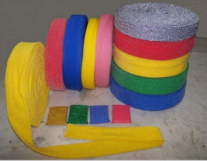 Buy Knitted Fabric For Cleaning