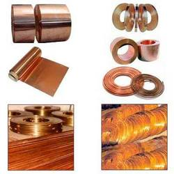Buy Copper Tapes