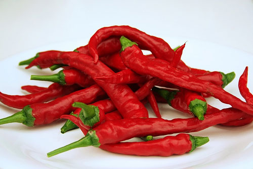 Buy Red Chilly