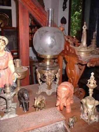 Buy Antique lamp