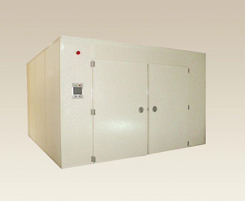 Single stage incubators