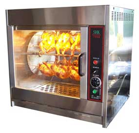 Chicken Machine
