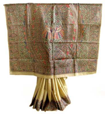 Buy Silk Fabric