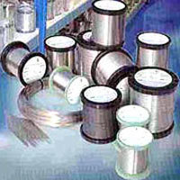 Buy Nickel Chromium Resistance Wires And Strips