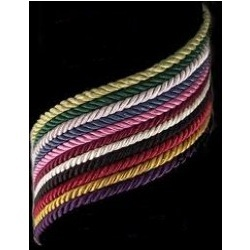 Buy Twisted Tassel Cord
