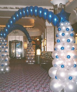 Buy Balloon Decoration