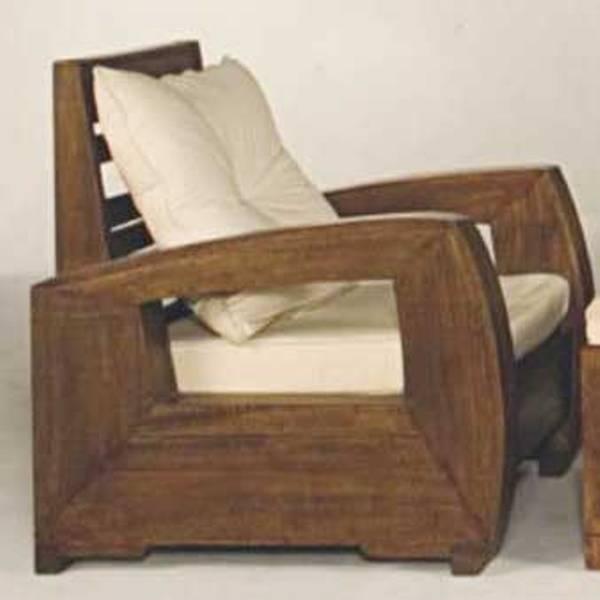 Wooden Single Seater Sofa Buy Wooden Single Seater Sofa