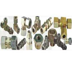 Buy Hydraulics Hose Joint Fittings