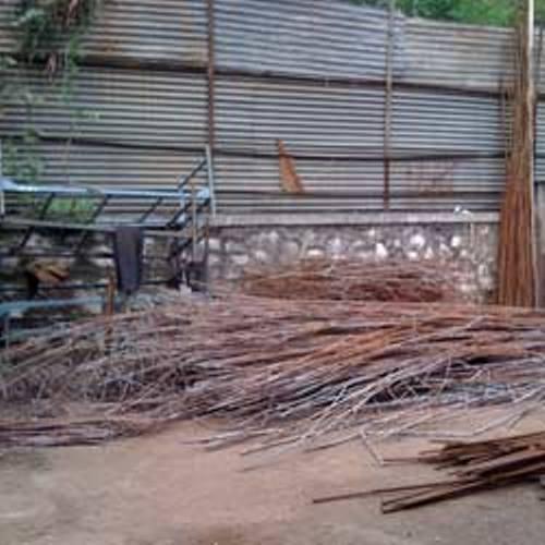 Buy MS Construction Steel Scrap