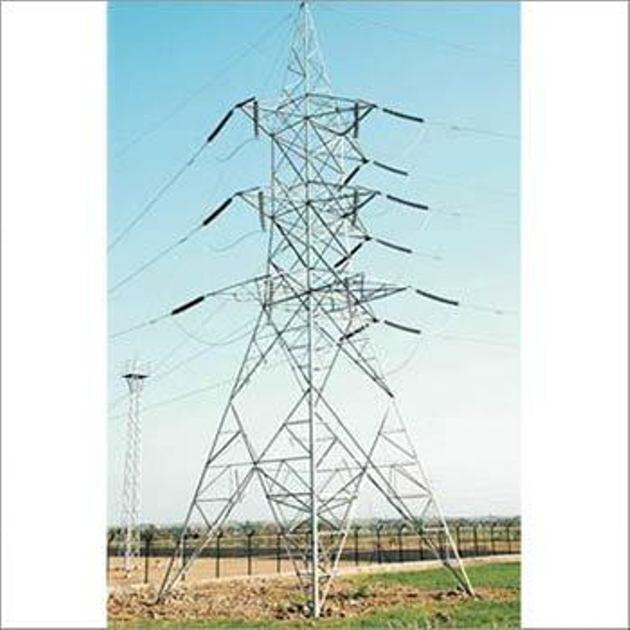 Buy Transmission Tower