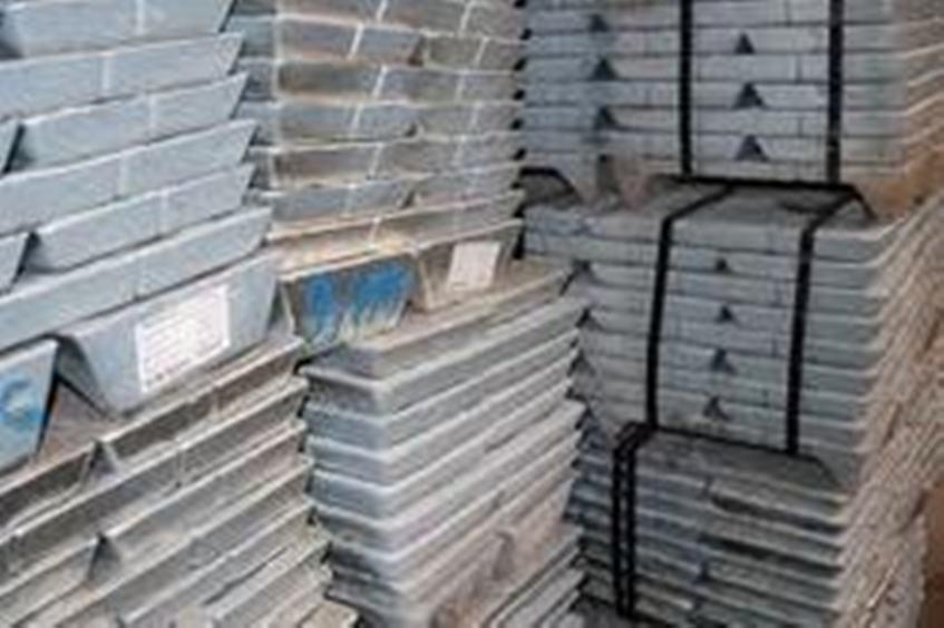 Buy Zinc Ingots, Dross, Skimming, Ash, Scrap, Electrolyte