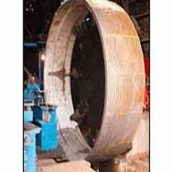 Buy Cast Steel Ring