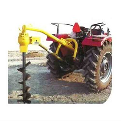 Buy Single Post Hole Digger