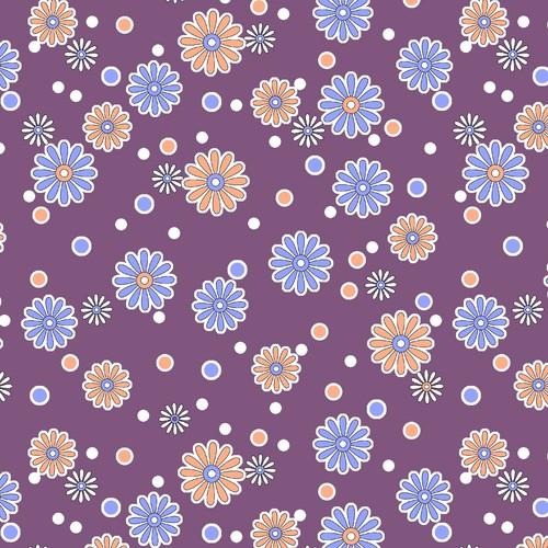 Export Zari Print Fabric