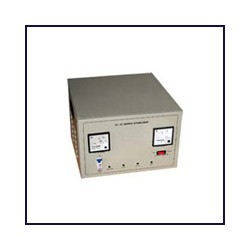 Buy Single Phase Servo Stabilizer