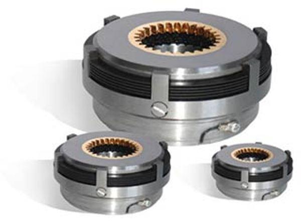 Buy Multi Disc Electromagnetic Brakes