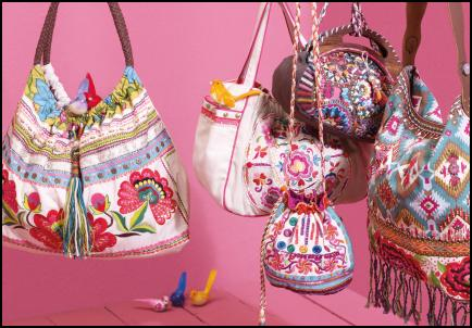 Buy Embroidery Bags