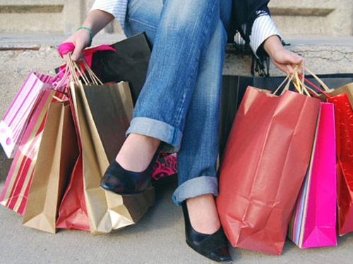 Buy Big Shopping Bags