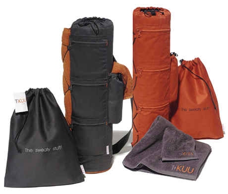 Buy Yoga Bags