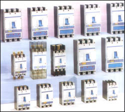 Buy Moulded Case Circuit Breakers