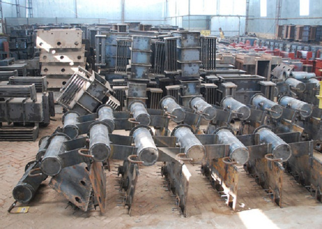 Buy Power Distribution Transformers Tanks