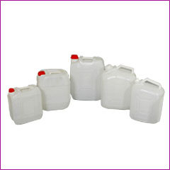 Buy HM-HDPE Jerry Cans