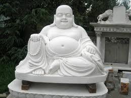 Buy Marble Buddha Statue