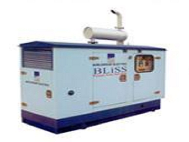 Buy Silent Generator Set