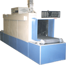 Buy Convyerised Oven(Belt Type Convyerised Oven)