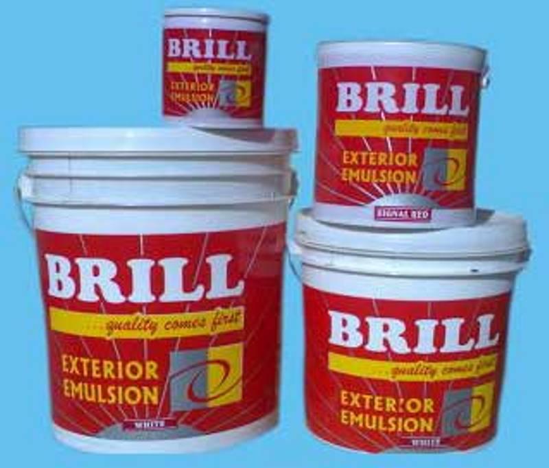 Buy Exterior Emulsion Paint