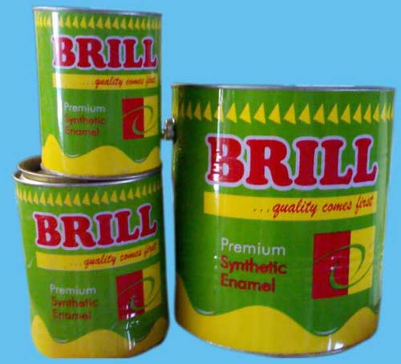 Buy Premium Synthetic Enamel