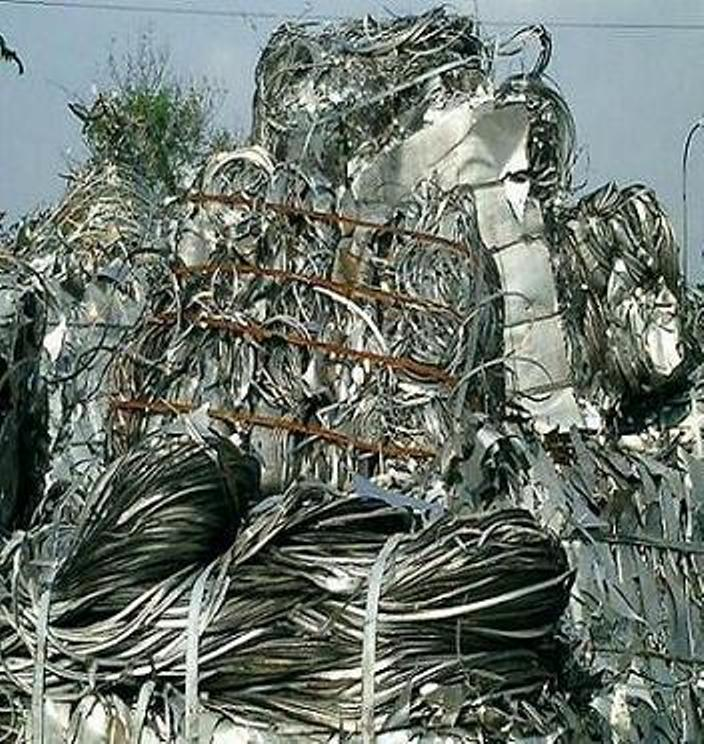 Buy Scrap and waste of ferrous metals