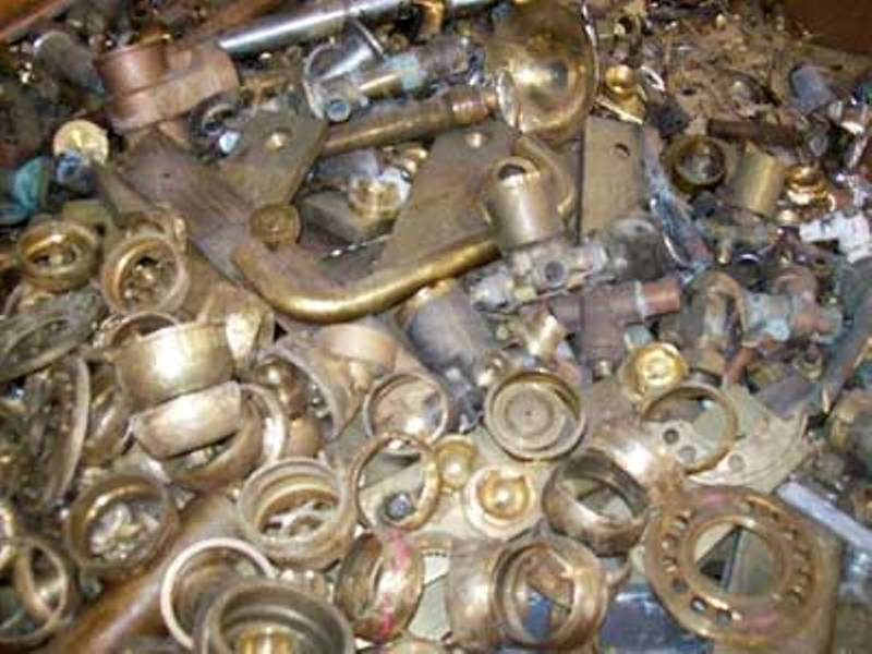 Buy Scrap and waste of non-ferrous metals