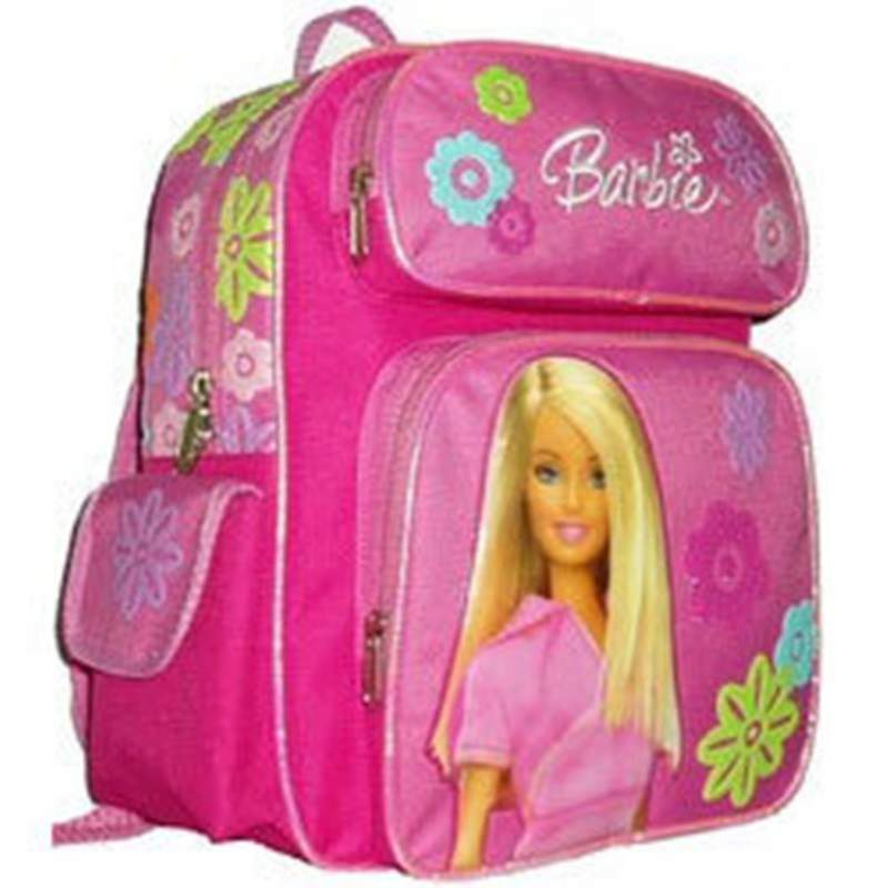 Buy Barbie School Bags