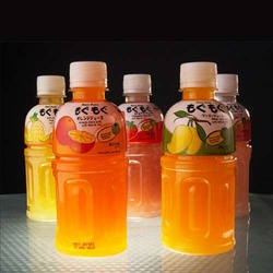 Mogu Mogu Juices
