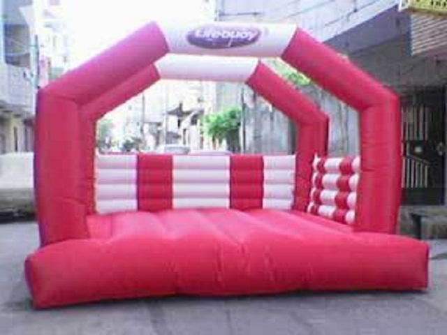 Buy Inflatable Bouncy Castles