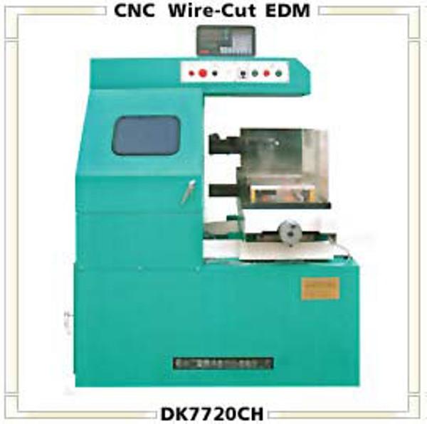 CNC Wire Cut (Standard)DK 7720 CH buy in Bangalore