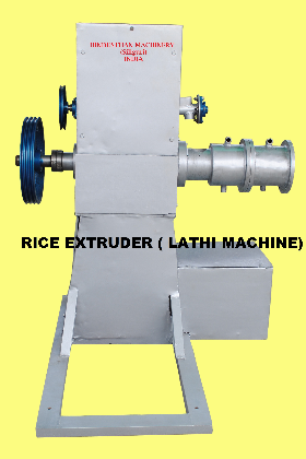 Buy Rice extruder