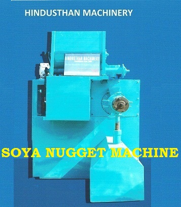 Buy Industrial soya nugget machine