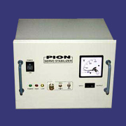Buy Servo Controlled Voltage Stabilizer