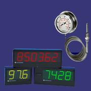 Buy Temperature Instruments