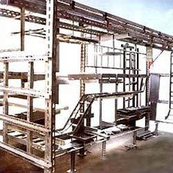 Buy Ladder Type Cable Trays