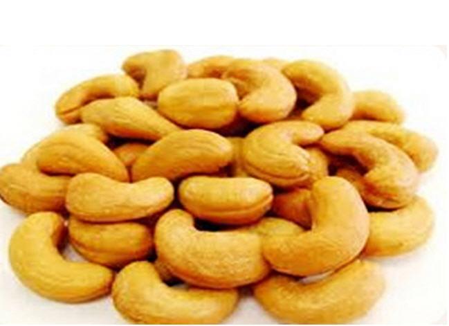 Buy Roasted Cashews