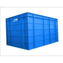 Buy Plastic Material Handling Crates