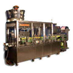 Buy Horizontal Form Filling Machines