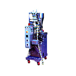 Buy Free Flow Product Packing Machine