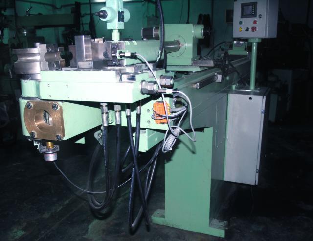CNC Pipe Bending Machine buy in Patiala